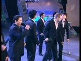 КВН Высшая лига (2008) 1/4 - Астана.kz - Конкурс одной песни