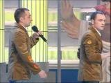 КВН Высшая лига (2005) 1/4 - Сборная Питера - Приветствие