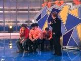 КВН Высшая лига (2005) 1/4 - Нарты из Абхазии - Музыкалка