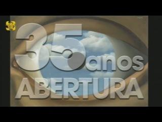 Abertura TV Tupi Documentário Canal Brasil (2 ep de 13)