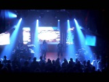Ott &amp The All-Seeing I - The Queen Of All Everything (Live)