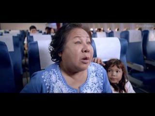 Последний рейс - Дублированный Тизер (Last Flight) 2014 Триллер; Китай; бюджет $10 000 000