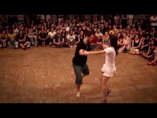 Forro de Domingo Festival 2014 - Valmir Juzinha - Stuttgart, Alemanha