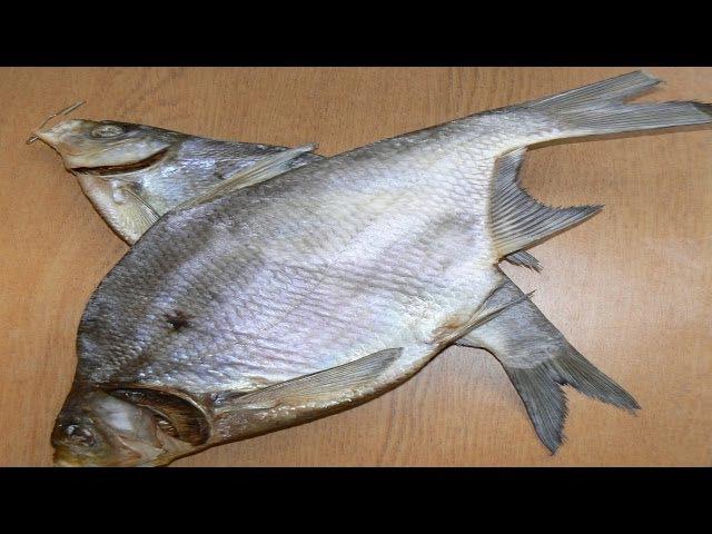 Как засолить рыбу ( леща ). | How to pickle fish (bream).