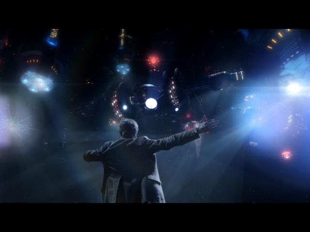 I. AM. TALKING!   The Pandorica Speech   The Pandorica Opens   Doctor Who   BBC