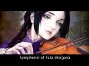 Symphonic of Fata Morgana - Takaki Moriya