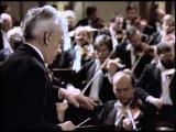 Петр Ильич Чайковский - Симфония №6 (Герберт фон Караян и Венский Филармонический оркестр,1984)