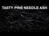 Fir Tree Needle Ash Recipe • ChefSteps