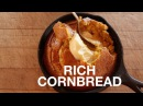 Rich and Moist Cornbread Recipe ChefSteps
