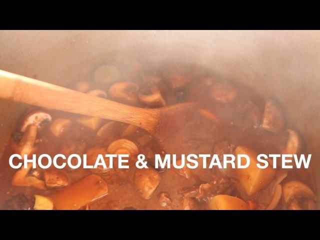 Recipe - Chocolate Mustard Beef Stew - ChefSteps