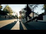 Surfing The City (director's cut)