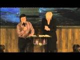 Богослужение 13.11.2012-2 Pastor Nancy Dufresne