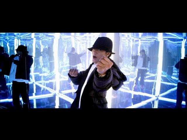 Jin Akanishi 赤西仁 Sun Burns Down Official Video
