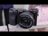 DRTV по-русски: Обзор Sony a6000