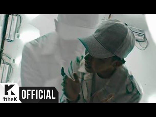 [MV] Candle(캔들) _ GVO (Feat. Chamane(차메인), Jay Moon(제이문), QUAIMO)