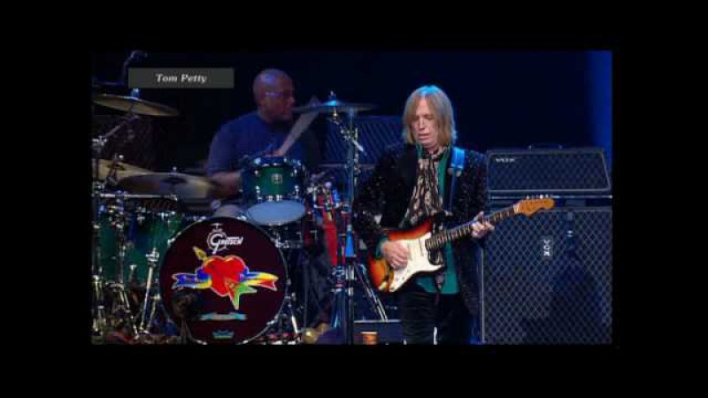 Tom Petty The Heartbreakers - Mary Jane's Last Dance (live 2006) HQ 0815007