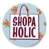 SHOPAHOLIC: Женская одежда в наличии и на заказ