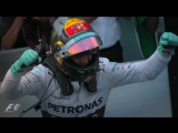 F1 2014 - 10 German GP Official Race Edit