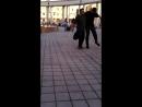пяны танец