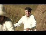Султан Хажироков и Мурат Тхагалегов - едем,едем в соседнее село на дискотеку