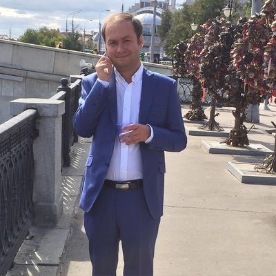 Рома Никитушкин