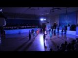 Латиноамериканская программа. 4 танца.