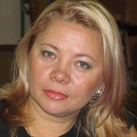 Анкета Дарья Полякова