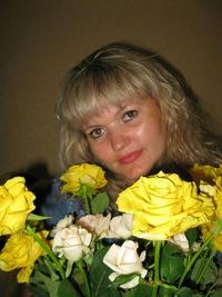 Инна Друзева-Гузнародова