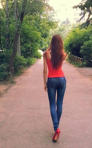 красивые девушки с ростом 180 может быть только