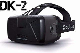Игры leap motion oculus rift dk2 программы