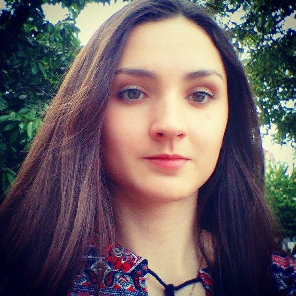 Nastya Klimenko updated her profile picture: