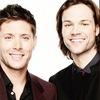   Jensen Ackles ★ Supernatural ★ Rock  