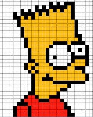 Майнкрафт схемы фигур