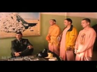 кадры из фильма ДМБ