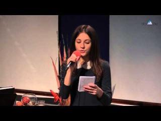 Пение | Молодёжная Церковь SkyДом | Алена Кройтор