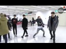 BANGTAN BOMB BTS' rhythmical farce LOL