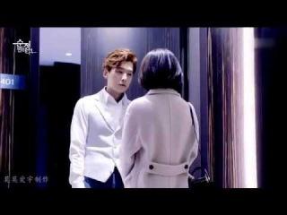 Влюбиться в Сун Чжон ОСТ / Fall in Love with Soon Jung - Soon Jung and Min Ho