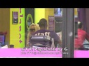 GTV: Amanda Bynes goes to Planet Fitness gym in NYC