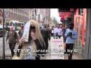 GTV: Amanda Bynes with paparazzi Giovanni Arnold of GTV!
