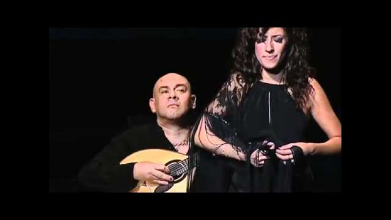 ANA MOURA - FADO LOUCURA (ao vivo no CCB) » Freewka.com - Смотреть онлайн в хорощем качестве
