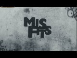 Misfits  Отбросы 5 сезон - 2 серия 1080p