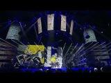 Хор Турецкого - Пепел  Реквием (live