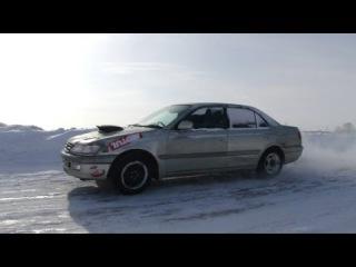 Toyota Corona GT-T