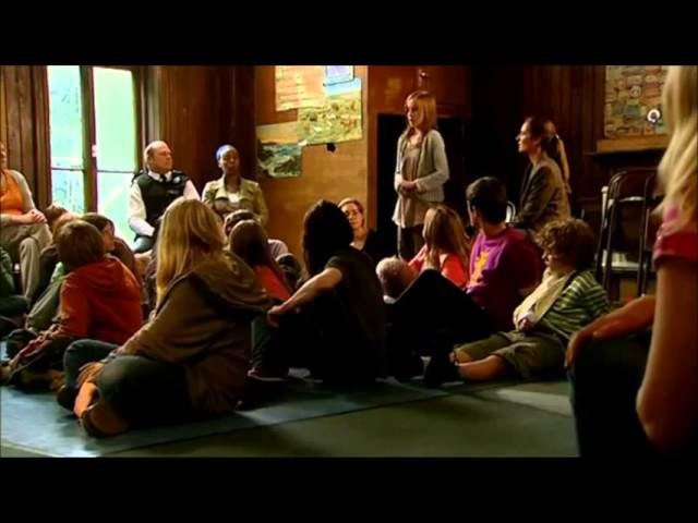 Summerhill (2008) -AMAZING- Best Freedom Movie Ever!!