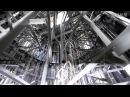 Японская подземная велопарковка работает как космический корабль из «Звёздных войн»