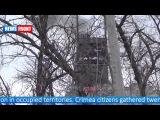 Новороссия. Сводка новостей Новороссии (События Ньюс Фронт) 24 января 2015 /Roundup NewsFront 24.01
