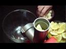 Чистка сосудов чесноком и лимоном