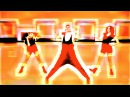 Hey Mama David Guetta The Fitness Marshall Dance Workout