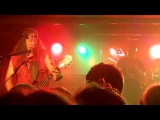 Manilla Road - Open The Gates @ Ages Of Metal, Oostrozebeke 2013