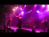 Manilla Road - Open the Gates -live in Nosturi, Helsinki, Finland 01.06.2012
